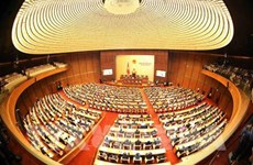 Deputies optimistic about socio-economic development prospects