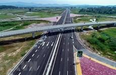 Quang Ninh accelerates construction of Ha Long - Van Don expressway