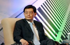 Singapore promotes Asian infrastructure construction