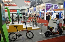 Vietnam Int'l Bicycle Exhibition to take place in Hanoi
