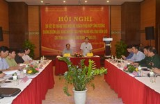Joint efforts made to combat cross-border smuggling