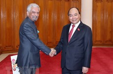 Vietnam treasures ties with UN: Government leader
