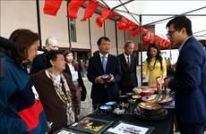 Vietnam, Uruguay aim for stronger economic ties