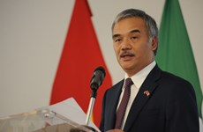 Mexican senator hails all-round relations with Vietnam