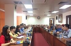 Vietnam, Belarus step up trade union cooperation