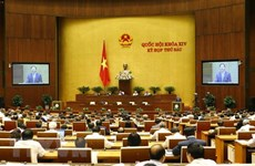 List of 48 officials subject to vote of confidence approved