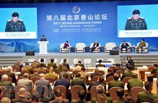 Vietnam calls for enhanced multilateral cooperation in security