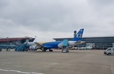 Vietnam Airlines to use new-generation regional jet aircraft