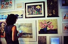 Art exhibition honours diversity in creativity