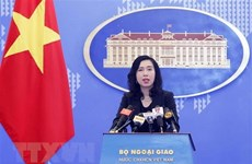 Vietnam, EU resolved to push for early signing of EVFTA