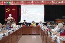 Symposium discusses Cuba's fight against US embargo