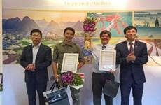 Vietnam Heritage Photo Awards' winners announced