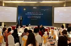 Forum to help Vietnamese women boost businesses