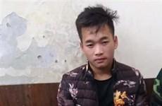 Man smuggling 10 bricks of heroin arrested in Son La