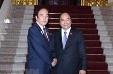 PM: Vietnam welcomes investors from Japan's Saitama prefecture