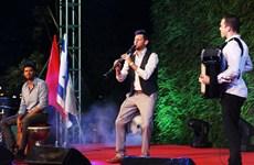 Exhibition marks 25 years of Vietnam-Israel diplomatic ties