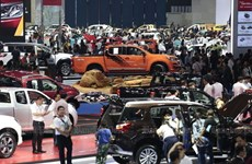 Thailand: New auto sales expected to hit 1 million units