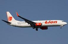 Indonesian Lion Air flight crashes into sea