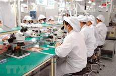 FDI disbursement hits over 15 billion USD in ten months