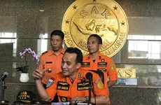 Indonesia: Search for Lion Air plane set to last seven days