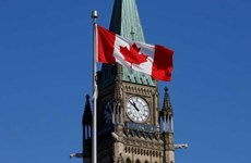 Canada announces official ratification of CPTPP