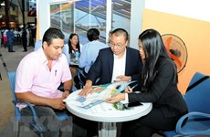 Vietnamese firms interested in expanding partnership with Cuba