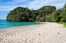 Thailand: Koh Tarutao Islands become plastic-free