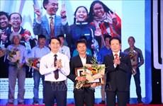 Photo exhibition highlights Vietnam-Japan friendship