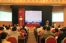 Vietnam makes progress in atomic energy utilisation: official