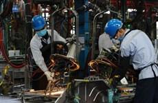 Vietnam's PMI bounces back in October