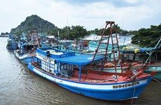 Thousands of fishing boats to be equipped with monitoring devices