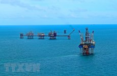 Symposium on advances in offshore engineering opens in Hanoi