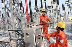 GENCO 1's electricity output up 12.3 percent in ten months