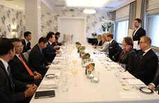 Vietnam fosters multifaceted cooperation with Norway