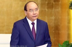 Prime Minister urges innovation