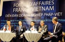 French businesses find Vietnam attractive destination