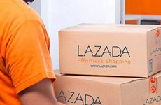 Lazada supports e-commerce development in Southeast Asia