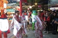 Vietnam-Japan cultural, trade exchange programme closes