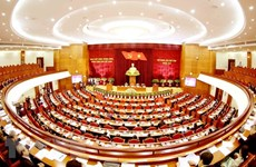 Officials, Party members must raise responsibility for setting example