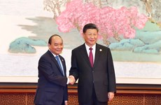 PM's CIIE attendance holds economic, political significance: Deputy FM