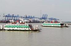 Waterway transport needs investment