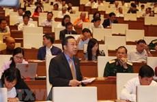 Bills on higher education, police focus of National Assembly on Nov 6