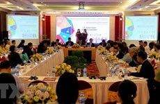 Thua Thien-Hue hosts Asia-Pacific conference on intangible cultural heritage