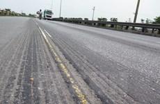 BOT road investors face quality backlash