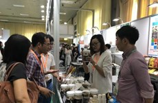 VietFood & Beverage – ProPack expo opens in Hanoi