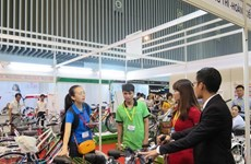 Vietnam Cycle 2018 to open in Hanoi