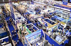VIETWATER 2018 opens in Ho Chi Minh City