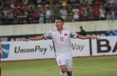 AFF Suzuki Cup: Vietnam defeats Laos 3-0 in opener
