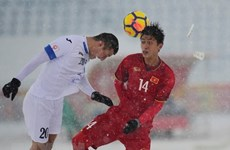 AFF Suzuki lists five most influential players in Group A