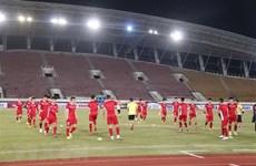 AFF Suzuki Cup: RoK TV channel to broadcast live Vietnam's matches
